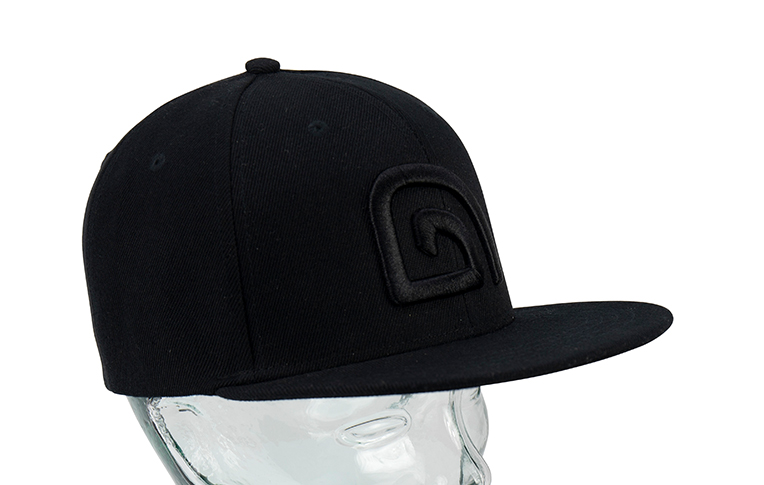 Бейсболка Trakker Blackout Cap