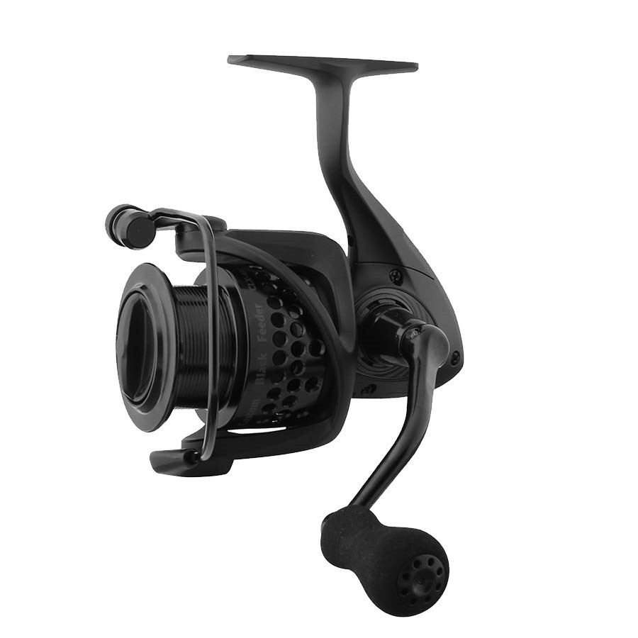 Катушка фидерная Okuma Custom Black Feeder CLXF-55FD